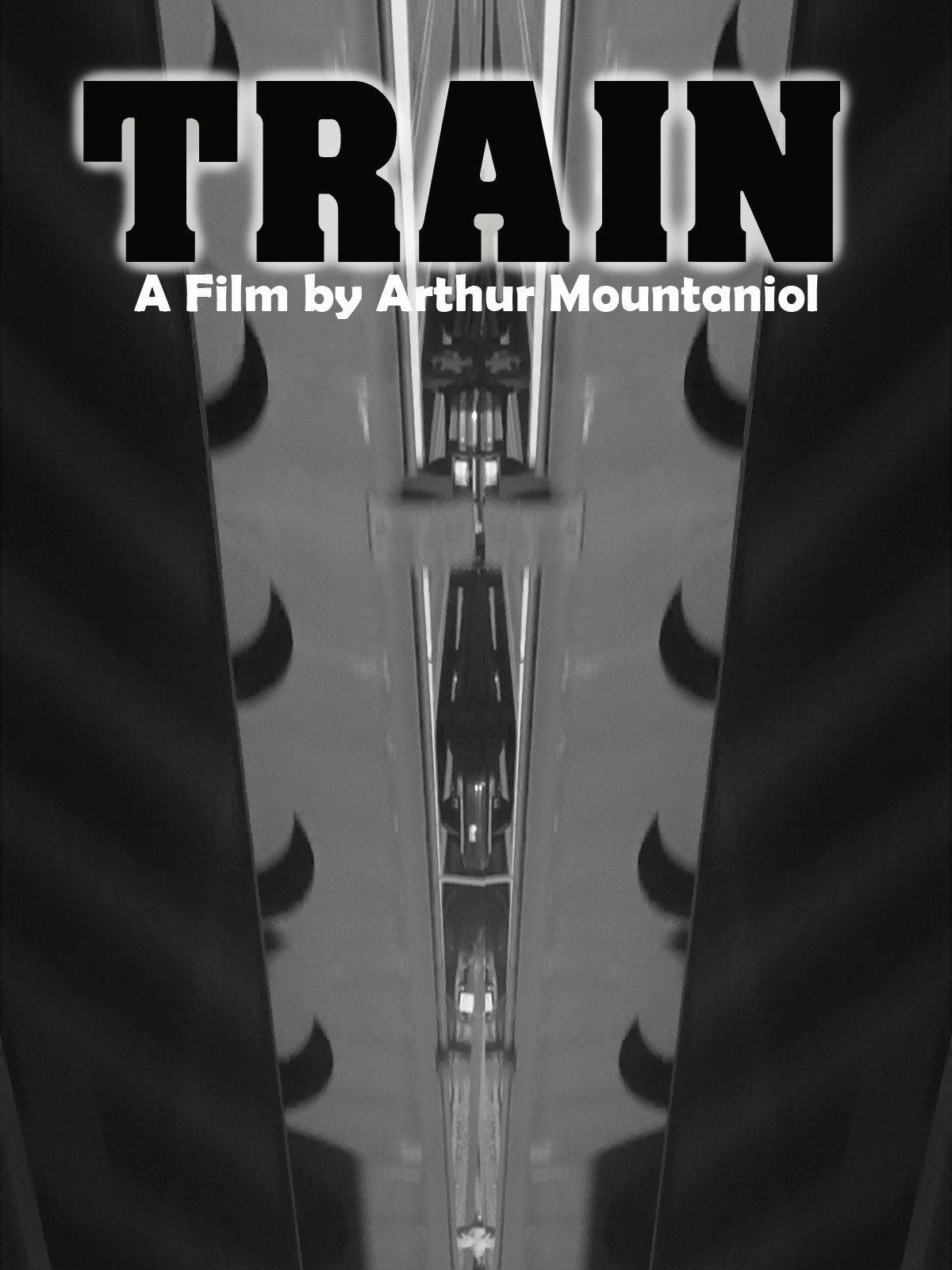 Train on Amazon Prime Instant Video UK