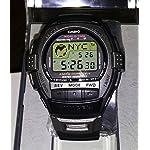 Casio Rare Vintage Cell Phone Vibration World time Alarm VIVCEL Watch VCL120-1