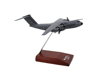 Airbus A400M maquette avion échelle 1:200