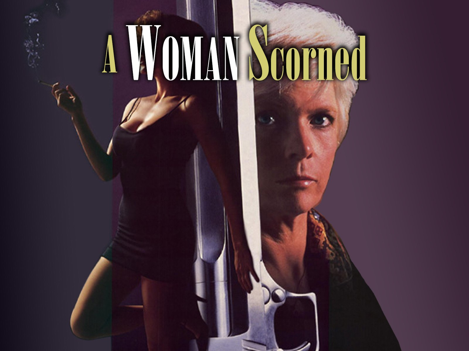 A Woman Scorned - Season 1