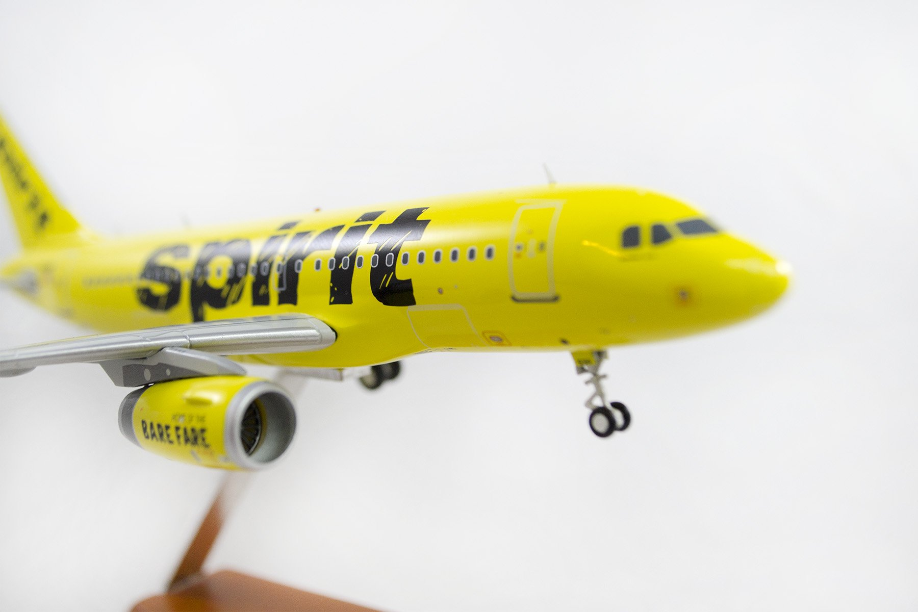Spirit Airlines Flights