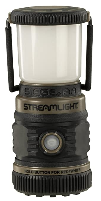 Streamlight 44941 Siege AA Lantern