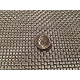 Quality Stainless Steel Mesh - t-304 Stainless Steel Mesh,#8 .032 Wire,Cloth,Screen,Woven Wire, Stainless Steel Wire Mesh 12