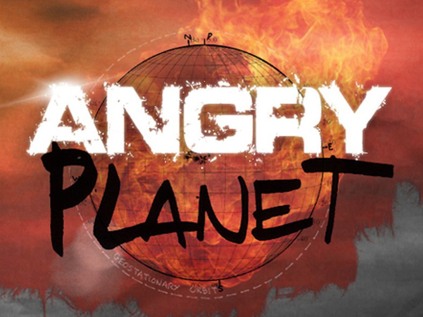 Angry Planet on Amazon Prime Video UK