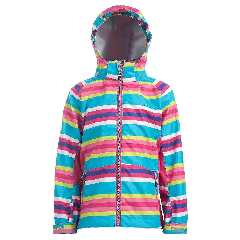 Color Kids. Jacke, Sabba Girl. Air-flo 3000, Diving Multicolor. 101514-149 günstig kaufen