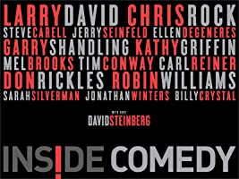 Inside Comedy Season 1