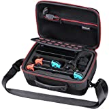 Smatree Carrying Case for Nintendo Switch