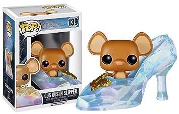 Funko Pop Disney:Cinderella-Slipper Figurine