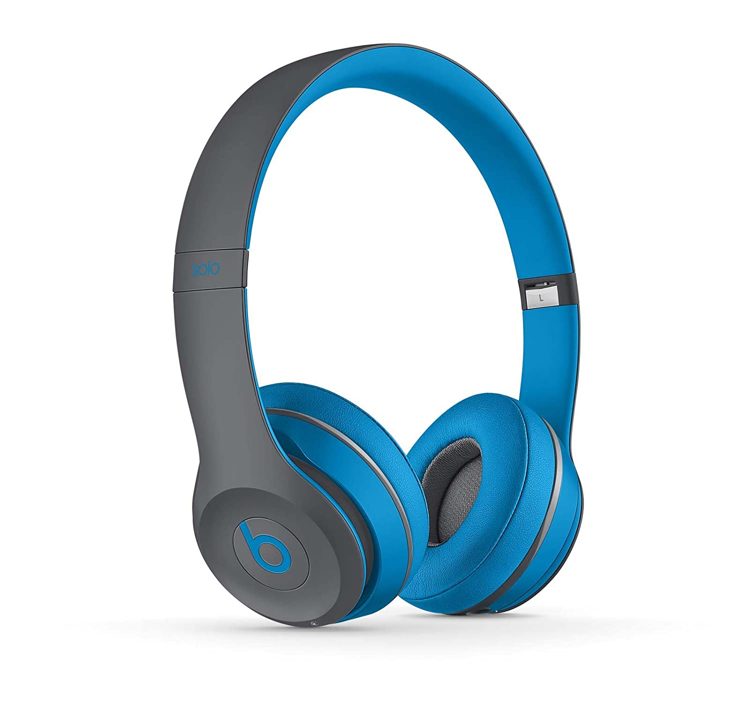 Solo2 Wireless, Active Collection - Flash Blue