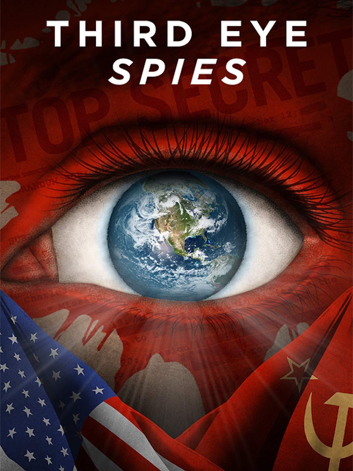 Third Eye Spies on Amazon Prime Video UK