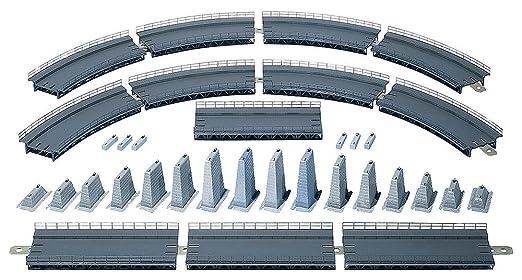 Faller - F120470 - Modélisme Ferroviaire - Rampe Composée