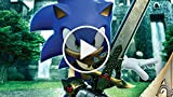CGR Trailers - SONIC AND THE BLACK KNIGHT Trailer