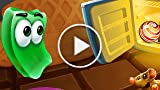 CGR Undertow - GREEN JELLY Review for iPad