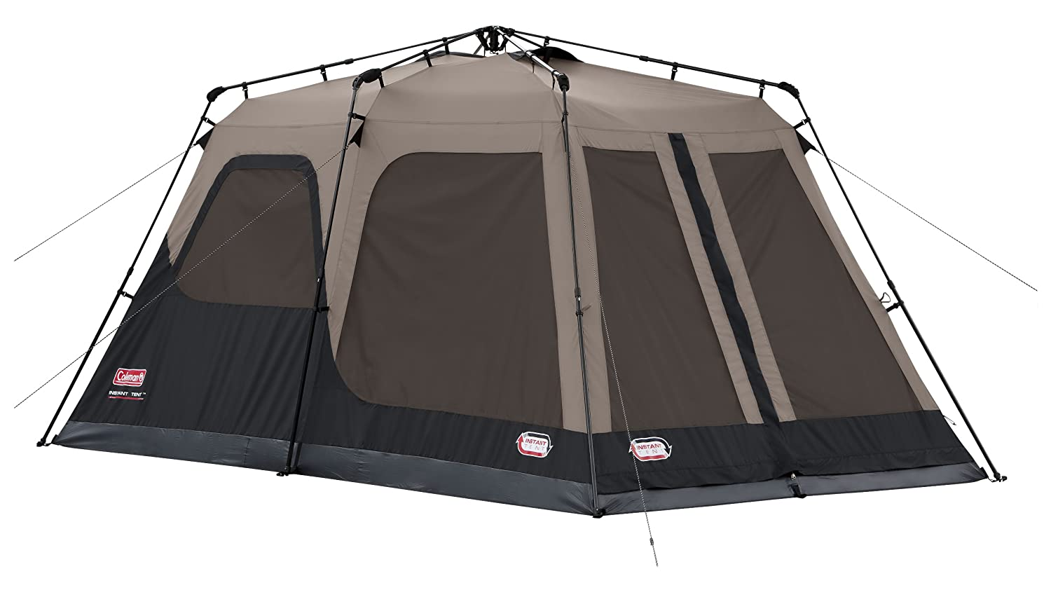 Wellbeing Enhanced: Coleman 8-Person Instant Tent Best Price