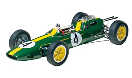 Tamiya - 20044 - Maquette - Lotus 25 Coventry Climax - Echelle 1:20