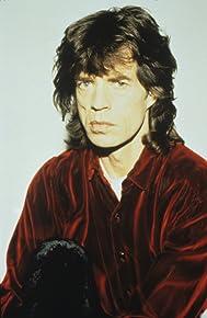 Image of Mick Jagger