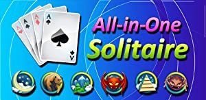 All-in-One Solitaire by Pozirk Games