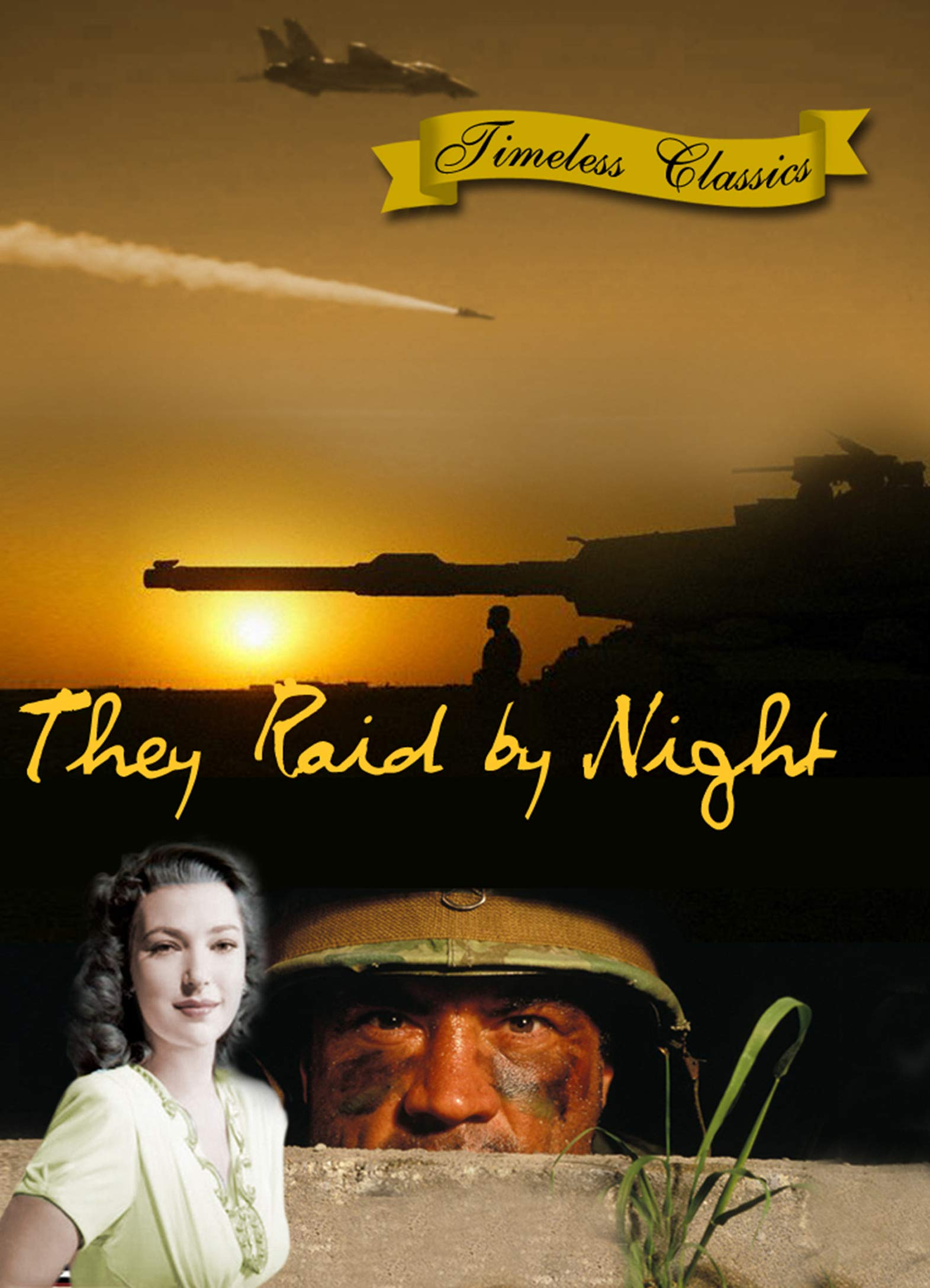 They Raid by Night (1942)