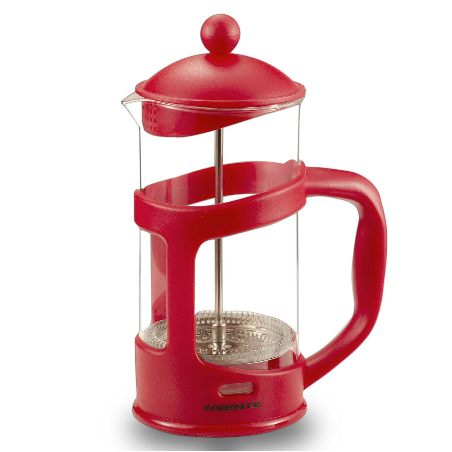 French Press Coffee Maker Meijer : Ovente FPT34F French Press Coffee Maker Amazon Lightning Deal Picks Coupon Karma