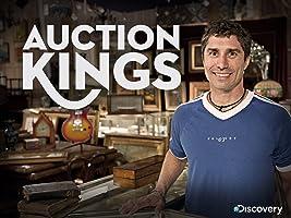 Auction Kings Season 3