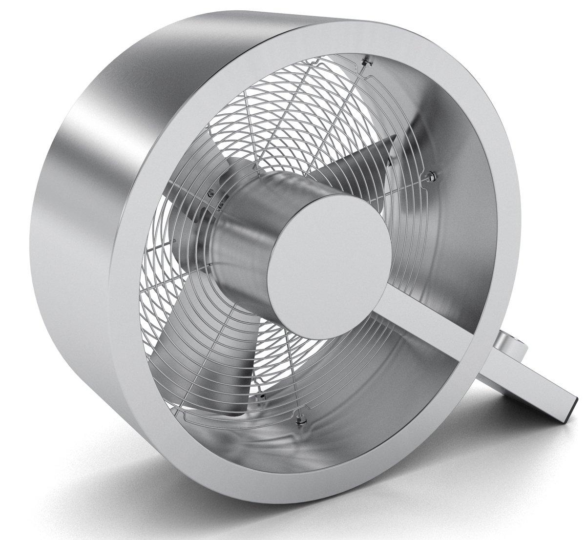 Stadler Form Ventilator Q, metal, 13749  BaumarktKritiken und weitere Informationen