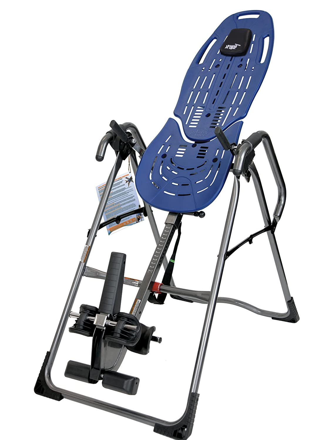Teeter Hang Ups EP-960TM Best Inversion Table Reviews