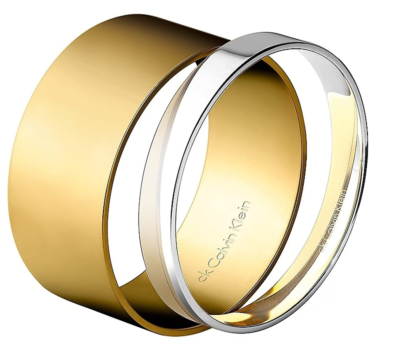 Calvin Klein Satisfaction Armreif-Set KJ1DJD2801 online bestellen