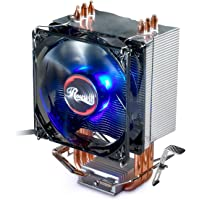 Rosewill ROCC-16003 High Performance CPU Cooler with Silent 92mm PWM Fan & 3 Direct Contact Heatpipe