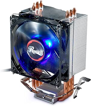 Rosewill ROCC-16003 High Performance CPU Cooler