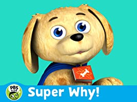 Super Why! Volume 7 [HD]