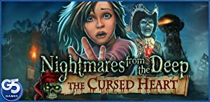 Nightmares from the Deep®: The Cursed Heart, Collector's Edition from G5 Entertainment AB
