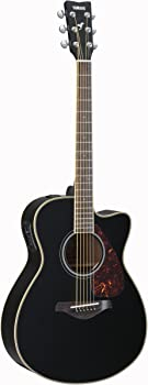 Yamaha FSX720SC Acoustic-Electric Guitar