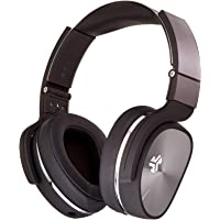 JLAB Audio FLEX Studio DJ Style Headphones