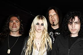 Bilder von The Pretty Reckless