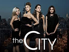 The City - Season 2