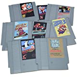 Paladone Nintendo NES Cartridge Coasters for Drinks (Color: Multicolor)