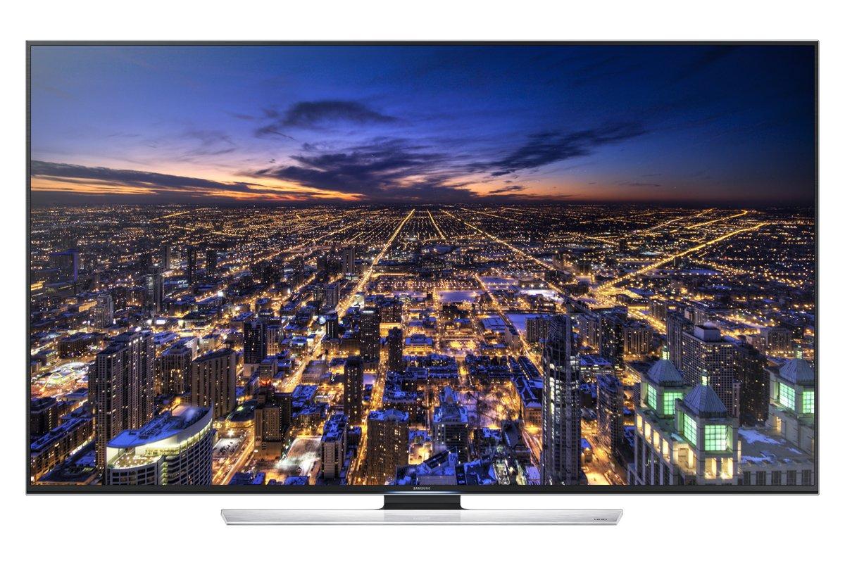 Samsung UN65HU8550 65-Inch 4K Ultra HD 120Hz 3D Smart LED TV