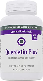 Top Quercetin and Immune System Supplements 8
