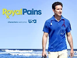 Royal Pains Season 1
