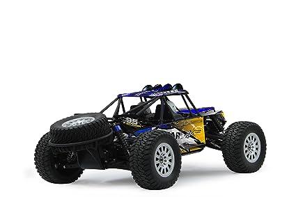 Jamara - 053290 - Maquette - Camion - Dakar 1:10 Ep Nimh Desert Buggy - 13