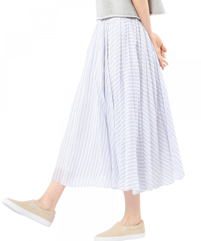 Amazon.co.jp: (アナザーエディション) Another Edition AEBC C MAXI SK 56246031311 71 LT.Blue フリー: 服&ファッション小物通販