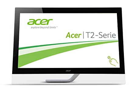 "Acer T272HLbmidz Ecran PC LED 27"" (68,58 cm) 1920x1080"