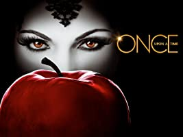 Once Upon A Time - Staffel 3