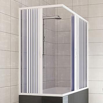 new hot pare baignoire douche en plastique pvc mod nadia. Black Bedroom Furniture Sets. Home Design Ideas