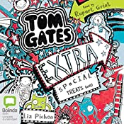 Extra Special Treats (...not): Tom Gates, Book 6 | Liz Pichon