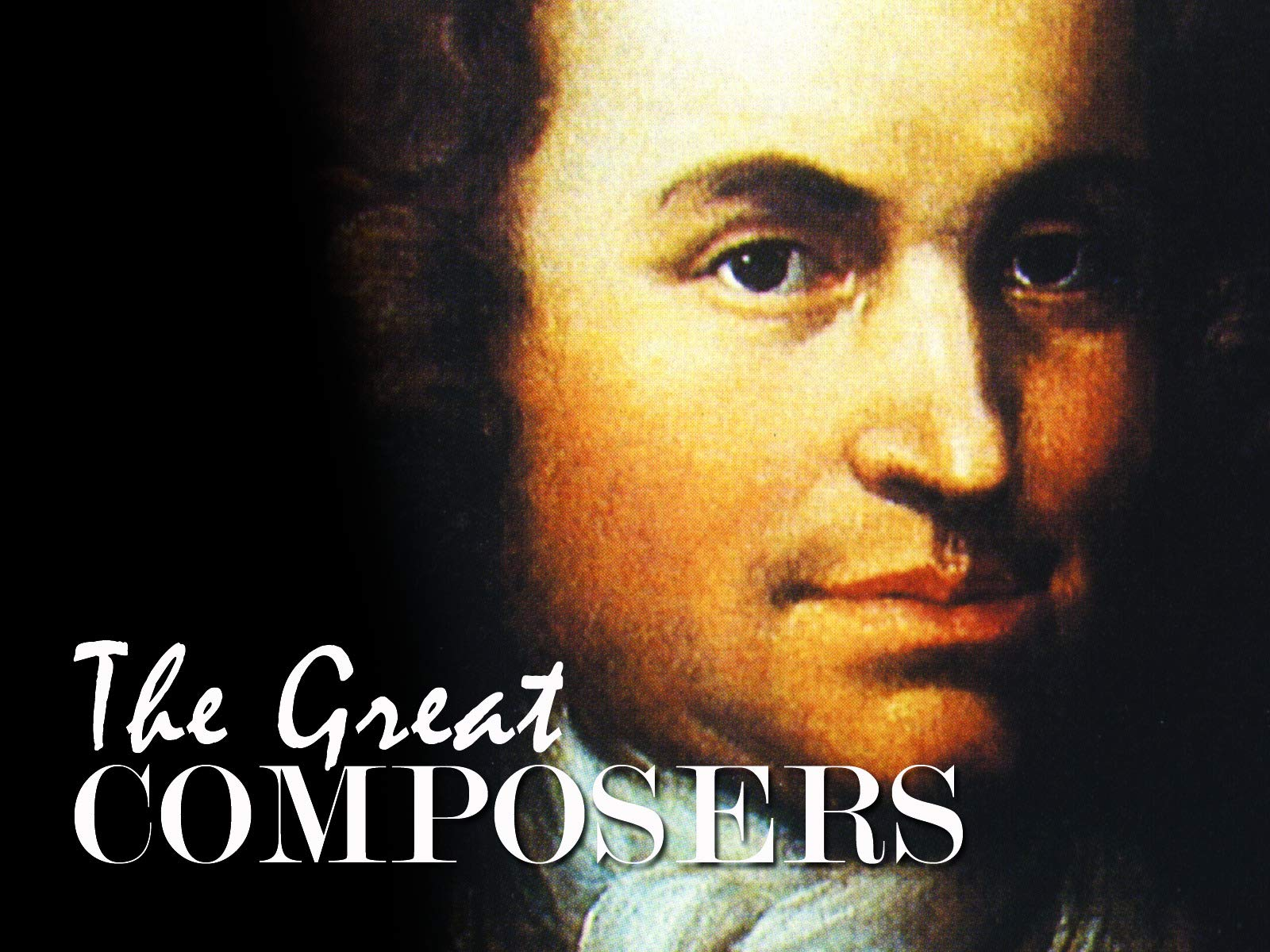 The Great Composers - Season 1