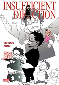 Insufficient Direction - Moyoco Anno