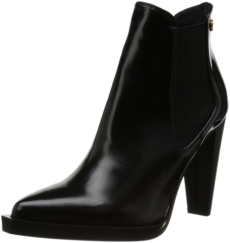 Amazon.co.jp: [ディーゼル] DIESEL レディース ブーツ CUBIST ROCKCYCLAMINE - ankle boot Y00857PS679 PS679T8013 (ブラック/38): シューズ&バッグ:通販