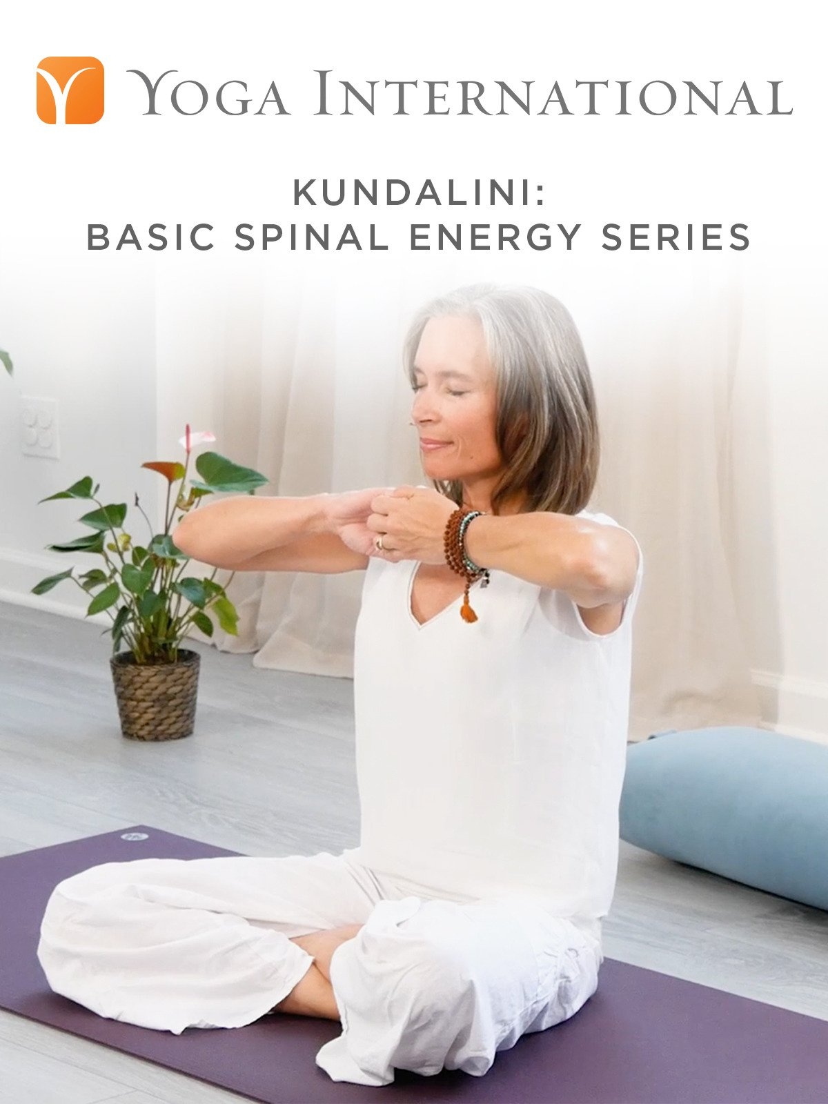 Kundalini: Basic Spinal Energy Series