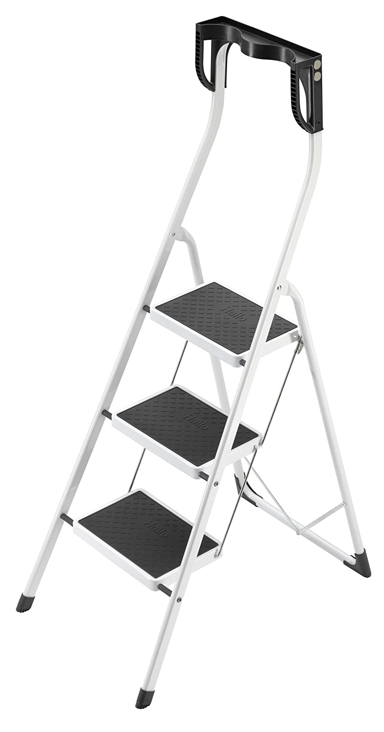 Step Ladders For Heavy People With Reviews For Big And